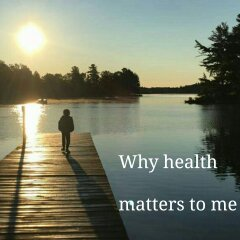 Three Life Lessons That Have Taught Me To Value My Health